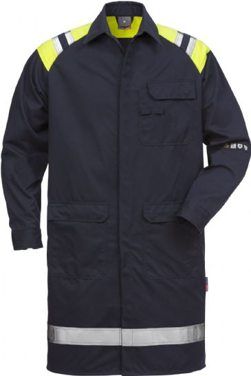 Fristads Flamestat Coat 3074 ATHS (Dark Navy)